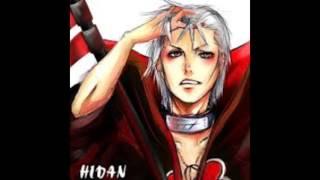 hidan f ck away the pain