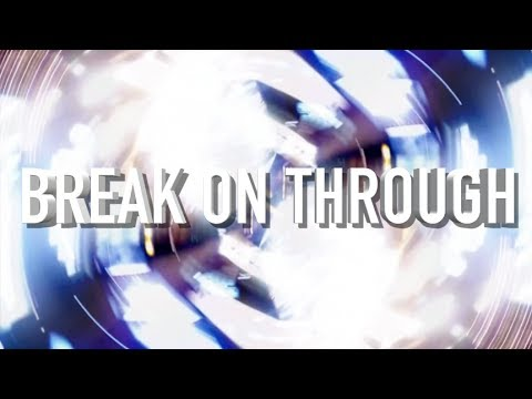 Break On Through // Off-Hiatus MEP