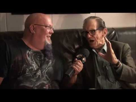 Joe Turkel  The ShiningBlade Runner  at the Mile High Horror Film Festival