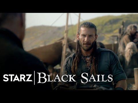 Black Sails | Season 3, Episode 6 Clip: Nassau is Dead | STARZ