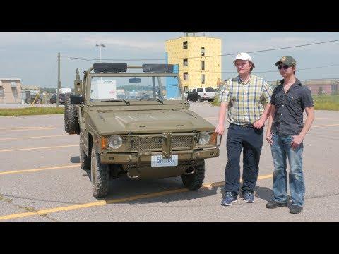 Fighting Vehicles: Iltis