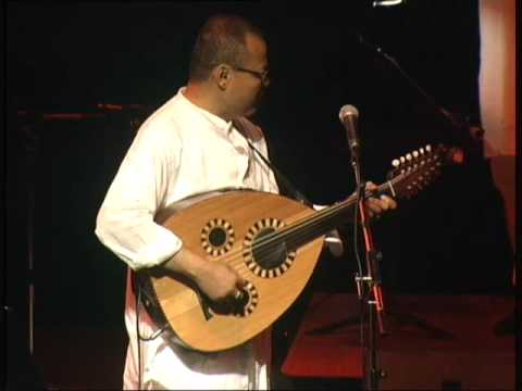 Farid Ali aka Mr Gambus / Zapin Blues