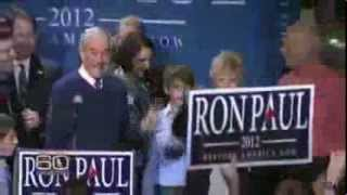Ron Paul: nepotism for America