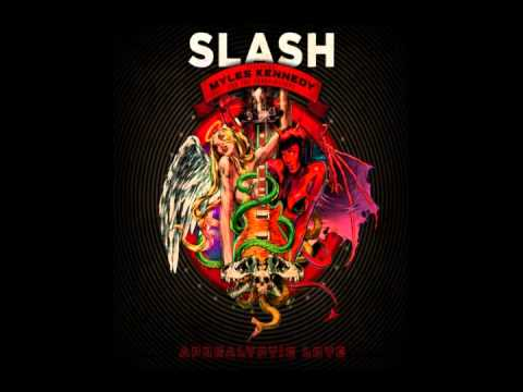 Slash – Apocalyptic Love HQ FULL SONG