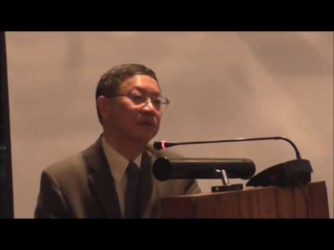 Special Lecture by Prof Shen Dingli on 'China's Foreign Policy and its Regional Impact'