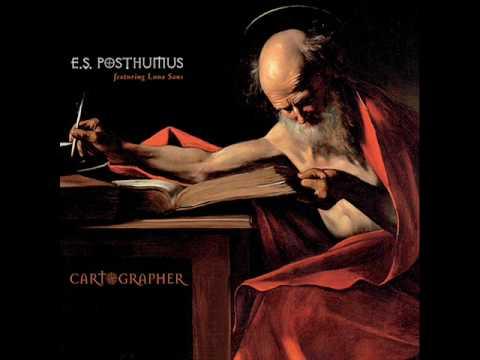 Клип E.S. Posthumus - Mosane Pi