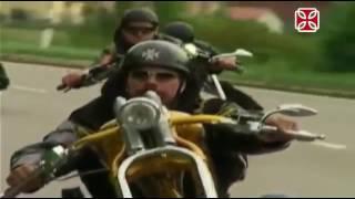 Клип, Король и Шут - Байкеры #moto #motobrat #мотобрат
