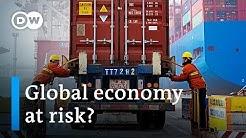 How dangerous is China's economic slowdown? |  DW News