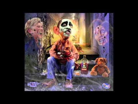 Obama on SnR show! 1027 Da Bomb