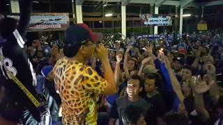 d'Kross - Kabar Damai Medley Malang Ke Bulan (Live In Bali) Mp3