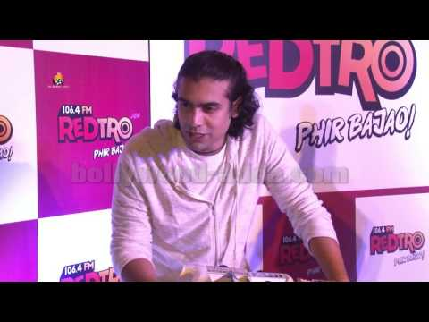 Redtro 106.4 FM - Red FM Network Soft - Launches in Mumbai