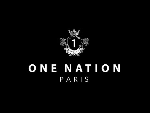 Vidéo One Nation Paris Outlet - Voix Off: marilyn HERAUD