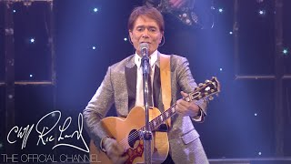 Cliff Richard - The Young Ones (75th Birthday Concert, Royal Albert Hall, 14 Oct 2015)