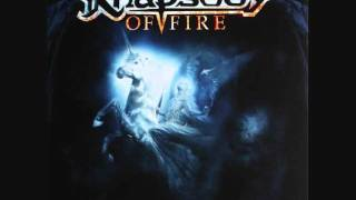 Rhapsody Of Fire - From Chaos To Eternity - 05 - Aeons of Raging Darkness (no lead guitar)