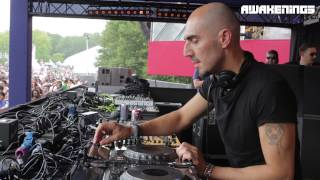 Sam Paganini @ Awakenings Festival 2015 Day Two
