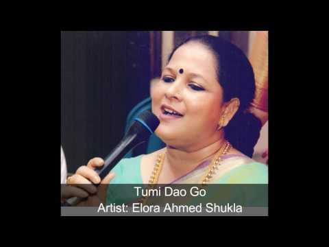 Tumi Dao Go: Elora Ahmed Shukla