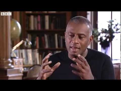 British author Caryl Phillips discusses his writing