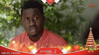Adja Fin d'Année 2019 - Episode 2