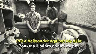 Green Day - Dominated Love Slave (Subtitulado En Español E Ingles)