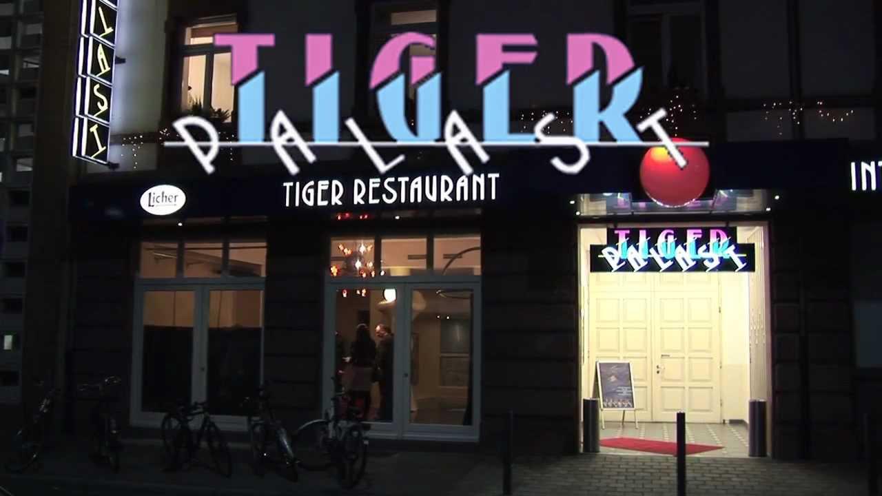 Tigerpalast Ffm