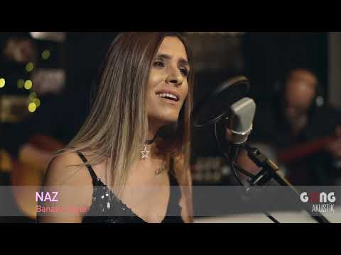 NAZ GÜNAY - BANA DA SÖYLE (cover)