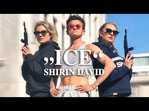 SHIRIN DAVID - ICE [PARODIE]