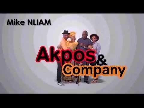 Download Akpos & Company.. Nigeria's no 1 Television Comedy Series!