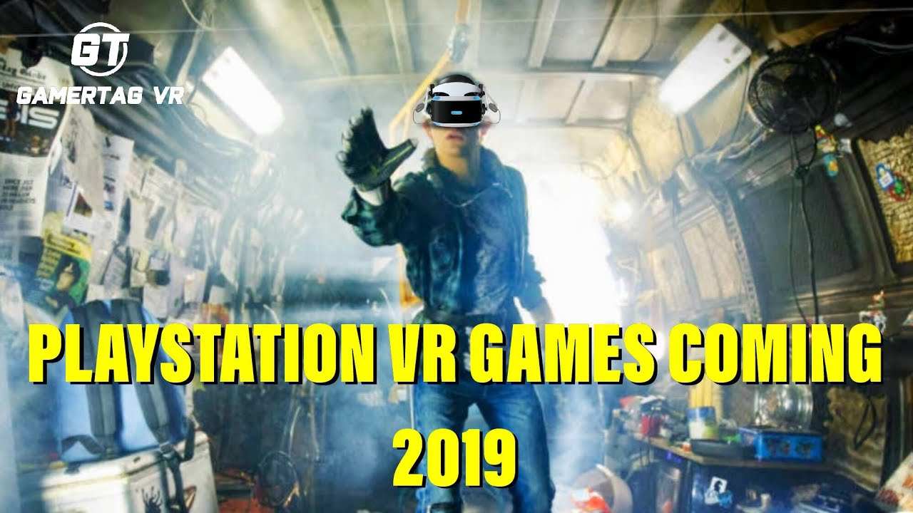 Playstation Vr Games Coming 2019 Ace Combat Zero Killed