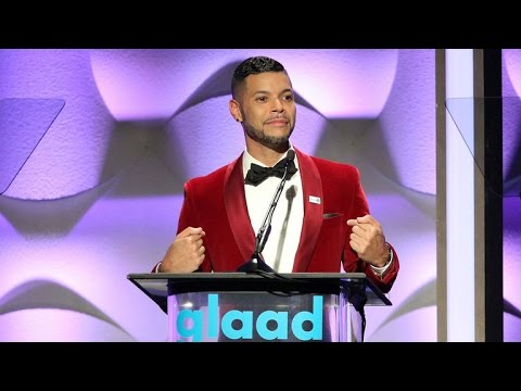 EXCLUSIVE: Wilson Cruz On Losing A Relative in the Orlando Shooting: 'We Are Devastated'