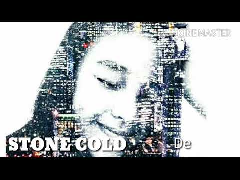 ANNETH (12 years old) covers STONE COLD (Demi Lovato)