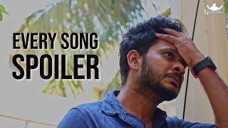 Gurunathaa - Every song spoiler | #8