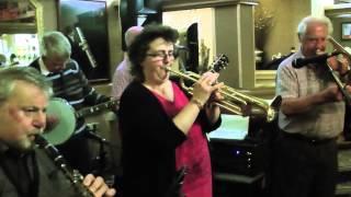 Stevedore Stomp - Debbie Rooker