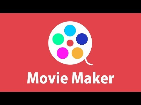 Movie Maker - Photo Video Maker With Music