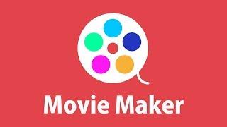 Movie Maker - Photo Video Maker With Music screenshot 1
