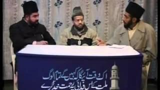 Hadhrat Musleh Maood - Urdu Discussion Part 2 - Islam Ahmadiyyat