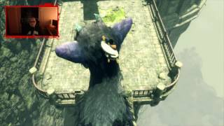 NoThx playing The Last Guardian EP07