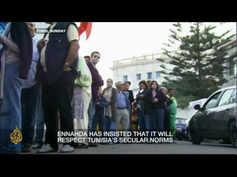 Inside Story - Tunisian polls: A model for Arabs to follow?