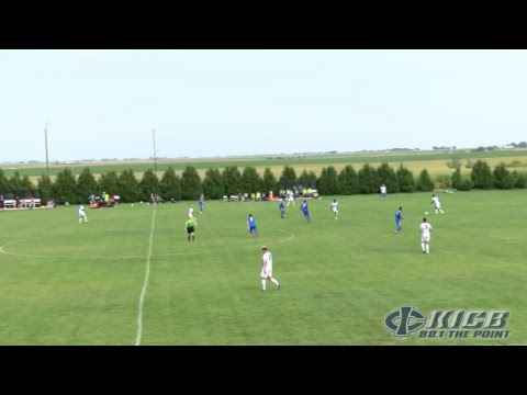 Men's Soccer: Iowa Central vs Iowa Western