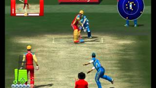 EA Sports Cricket07 Commentary Patch a2studios.org