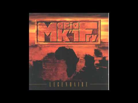 Youtube: – Legendaire – Mafia K1 Fry ( Album complet )