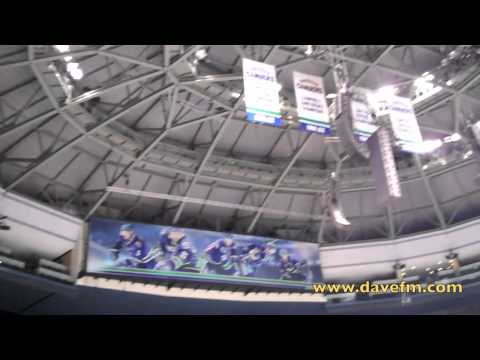 "Rogers Arena-A Look Inside ""Part2"""