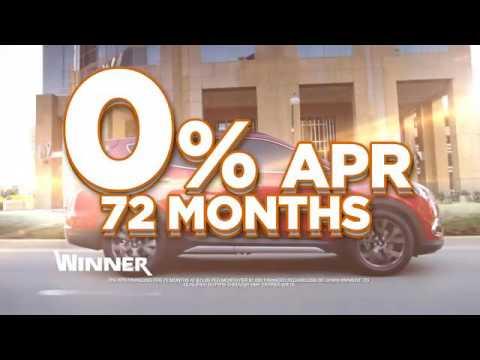 Winner Hyundai Summer Sales Event