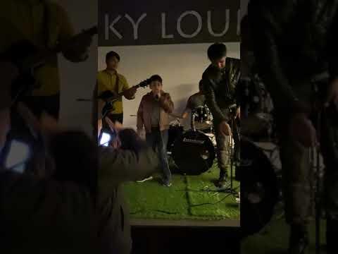 Aahil's live performance on Dua karo