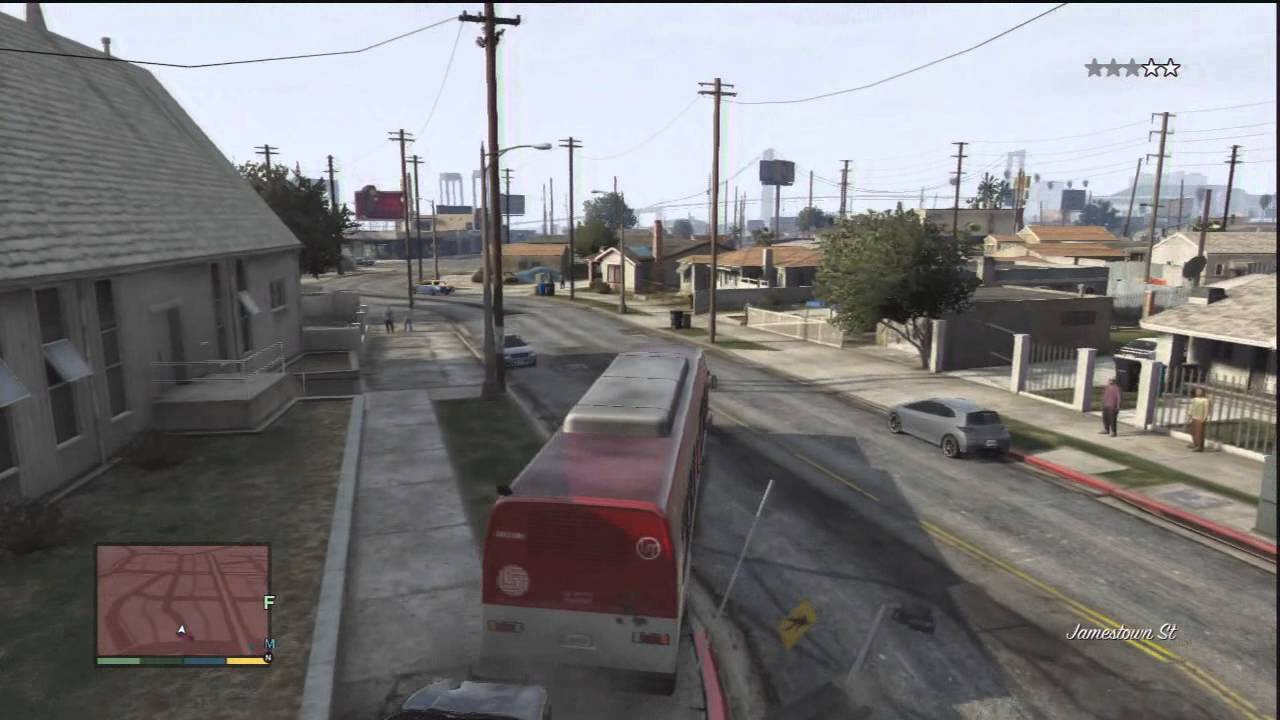 Gta Car Crashes Videos