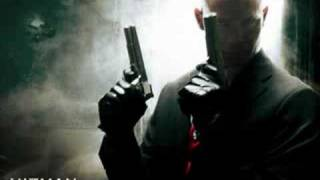 Hitman Theme  Song - Ave Maria