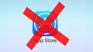 Apple'ın Çakallık Yapıp Özelliklerini Iphone'lara Eklemek İçin Marketten Kaldırd