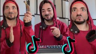 Latest Manuel Mercuri Best Funny Tiktok Videos   Part 3   @mercuri_88