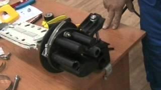 видео оптическая муфта
