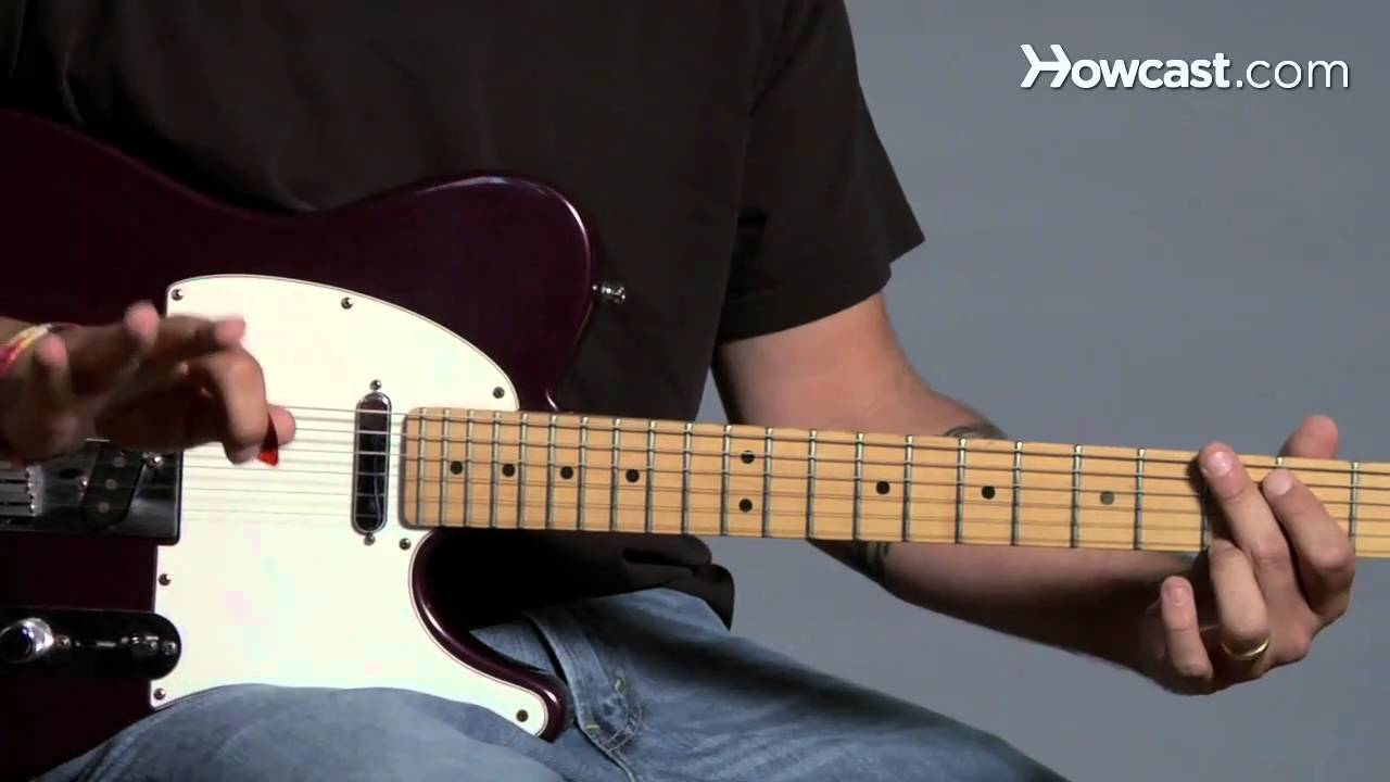 how to buy an electric guitar guitar lessons youtube. Black Bedroom Furniture Sets. Home Design Ideas