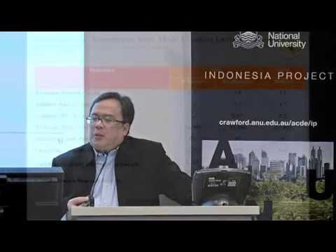 Indonesia: sustaining economic development in a volatile world
